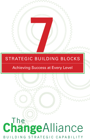 7 Strategic Building Blocks